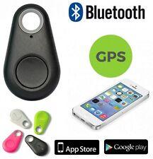Localizzatore GPS  ANTILOST TELECOMANDO PER SMARTPHONE con APP BLUETOOTH color