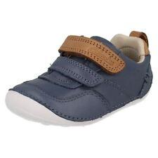 Scarpe blu elegante per bambini dai 2 ai 16 anni