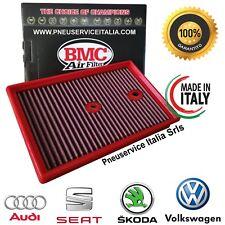 Filtro Aria sportivo BMC FB757/01 Made in Italy per AUDI SEAT, SKODA, VOLKSWAGEN