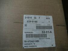 Mazda 626 GE Original Kondensator für Klimaanlage NEU OVP GC3R-61-480