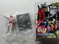 秘密戰隊Soul of Hyper Figuration Secret Squadron Himitsu Sentai Goranger Pink Ranger
