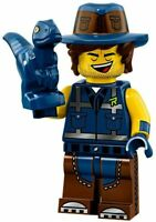 New Lego Vest Friend Rex Minifigure From The Lego Movie 2 Series (coltlm2-14)