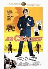 Al Capone [New DVD] Manufactured On Demand, Black & White, Mono Sound, Widescr