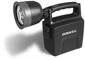 DURACELL DAYLITE LANTERN TOUGH LED 6V LANTERN FLASH TORCH HAND LAMP WORK CAMPING