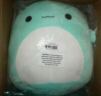"Squishmallow Official Kellytoy Plush 16"" Axolotl - Anastasia Brand New"