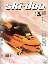 1997 SKI-DOO SNOWMOBILE TOURING PARTS MANUAL
