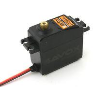 Savox SC0254MG Standard Size Metal Geared Digital Servo Sav-sc0254mg