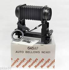 Mamiya 645 AFD III / AFD II / AFD / AF / ZD / DF AUTO BELLOWS (NC401)