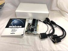 Matrox G2+QUADP/TVEU G2 Series NEW  Kit