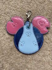 Disney stitch Pin Holder