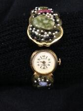 Jewelry Norman Watch