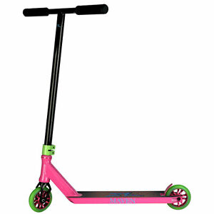 AO Scooter Stunt Scooter Maven 2020.2 Complete pink gloss City-Roller