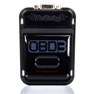 Performance Chip Tuning Power Box OBD3 for BMW petrol / gasoline engine