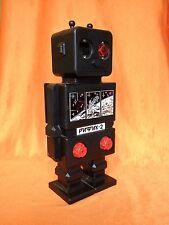 Rare Rifik Radio Pogot Soviet Robot Made In Ussr Cccp