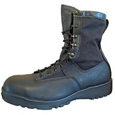 Belleville 700V Flight US Army Black Boots Cold Wet Weather Goretex