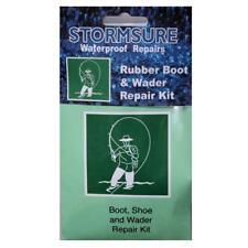 Stormsure Réparation Kit Pour Bottes Et Cuissardes