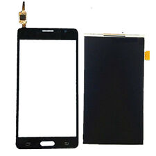 FIX Black Digitizer Touch +LCD Screen for Samsung Galaxy On5 S550TL S550T
