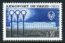France 986, MNH. Paris Airport Orly, new facilities, 1961