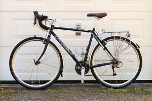 Ridgeback World Voyage Touring / Commuting Bicycle - Size M (56cm)