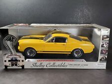 Shelby Collectibles 1966 Shelby GT 350R Cobra 1:18 Scale Diecast Car DC350R4
