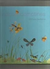Jardins en comptines - Michelle Daufresne