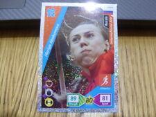Adrenalyn XL Trading Card-LONDON 2012 Olympics-Mariya Abakumova-Glitter/Shiny