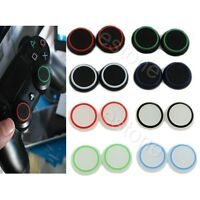 2X Thumbstick Cap Cover Analog 360 Controller Thumb Stick Grip For PS4 XBOX ONE