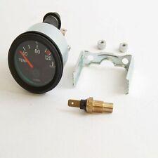 Fernthermometer Volvo Taktor Thermometer Temperatur Anzeige