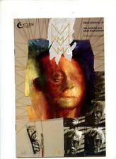 MIracleman #19 (1990) Neil Gaiman NM 9.4