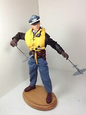 1/6 DRAGON GERMAN LUFTWAFFE FIGHTER PILOT INSTRUCTOR W/OAK BASE WW2 DID BBI RC
