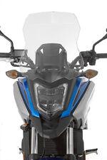Windschild, L, klar, Honda NC 750X ab 2016