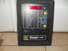 Square D PowerLogic Circuit Monitor Class 3020 CM-2150