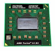 Socket S1 ==   AMD Turion 64X2 TMDTL58HAX5DM CPU Processor  1.9Ghz TL-58