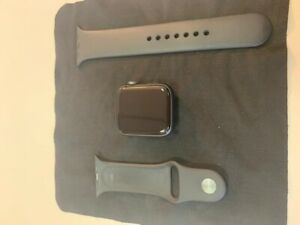 Apple Watch Series 4 GPS 44mm Caja Aluminio GPS+Celullar