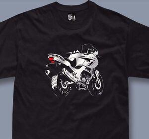 TDM 900 t-shirt v2 motorbike yamaha fans s- 5xl