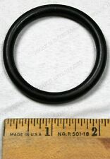 1961-1969 Lincoln Continental Gas Filler Pipe Neck O-Ring NEW FREE SHIPPING