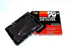 33-2233 K/&N Air Filter si adatta JEEP COMMANDER 5.7 V8 2006-2010 SUV