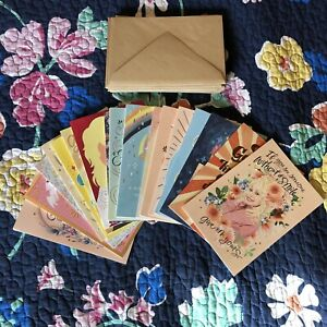Dolly Parton American Greetings Cards, Full Set Of 20, Envelopes Included