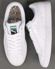 Puma Basket Classic Trainers White/white