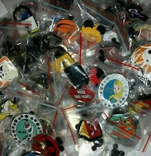 DISNEY TRADING PINS LOT of 50 NO DOUBLES  FREE SHIP