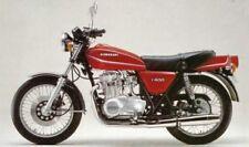 KAWASAKI Z400B1 Z400 1978 PAINTWORK DECAL KIT