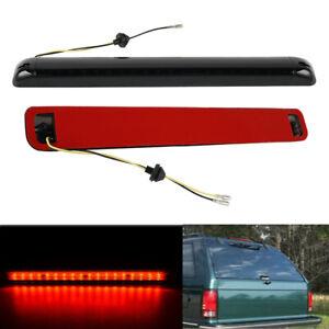 LED Third 3RD Brake Stop Lamp High Mount Level Tail Light Fit Hummer H2 03-09