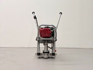 HOC SJ25 POWER SCREED + 10.0 FOOT BLADE + 2 YEAR WARRANTY + FREE SHIPPING