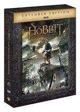 Lo Hobbit - La battaglia delle cinque armate - Extended Ed. (5 DVD)