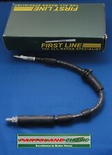 Firstline Front Left Hand Hydraulic Brake Hose Pipe Ford KA & Van 1996 – 2008
