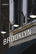 Brooklyn by Colm Toibin 6 CD Audio Box. Brand New Sealed!!