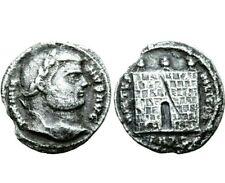 RARE-Maximian.AR Argentius. Antioch, first reign