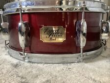 Export series pearl snare drum 14 inch X 6