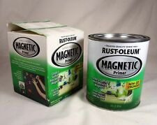 Rust-Oleum Magnetic Primer 887ml - Create a Magnetic Surface Almost Anywhere!