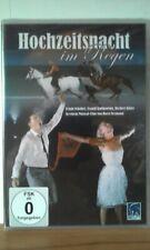 Hochzeitsnacht im Regen (DVD) Musikfilm m. Frank Schöbel